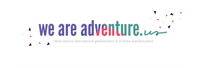We Are Adventure.us