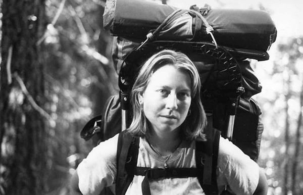 On her grand backpacking adventure, from a book review: Wild, by Cheryl Strayed // WeAreAdventure.us