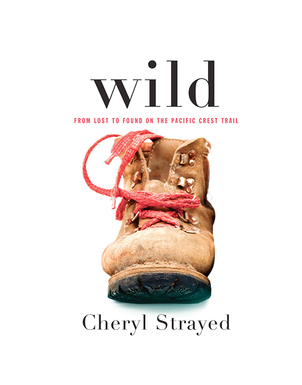 Book Review: Wild, by Cheryl Strayed // WeAreAdventure.us