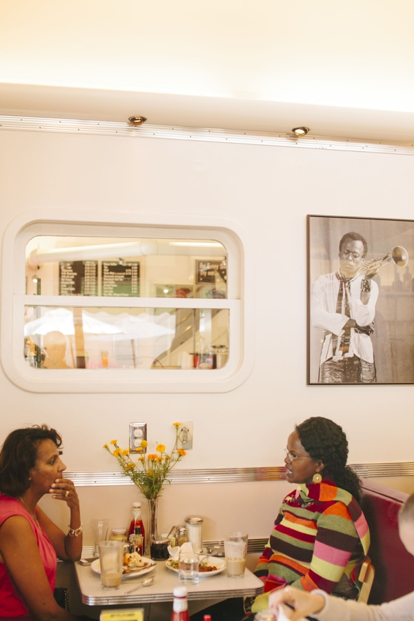 Bette's Diner, a Cute Little place for Brunch, in Berkeley, California // WeAreAdventure.us