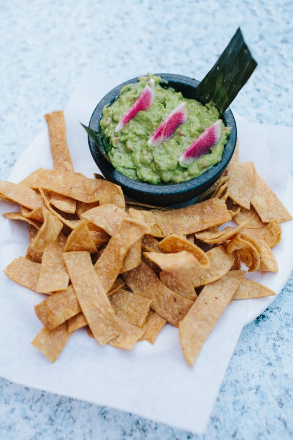 Amazing Chips & Guacamole at Picante in Berkeley, California // WeAreAdventure.us