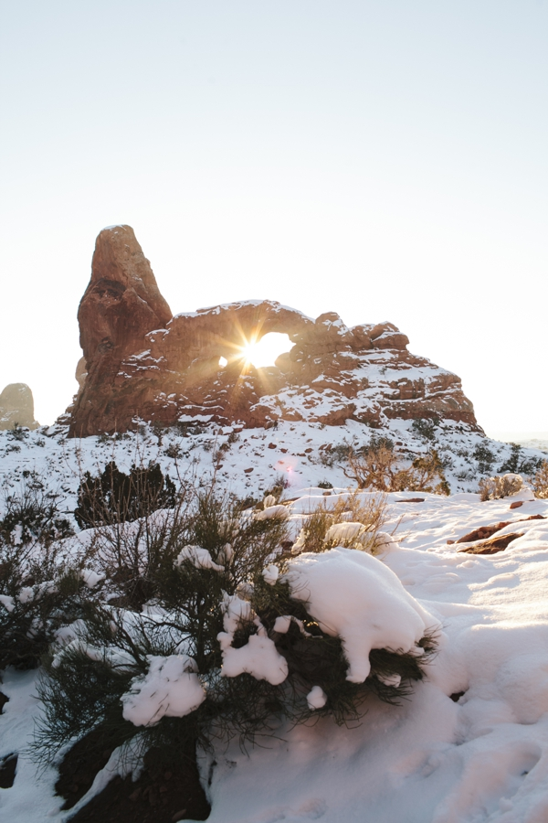 Arches National Park, Utah, USA // WeAreAdventure.us