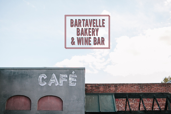 Bartavelle Coffeehouse & Wine Bar, Berkeley, California // WeAreAdventure.us