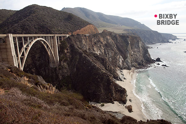 Roadtrip down Highway One in California - Where to Stop! // WeAreAdventure.us
