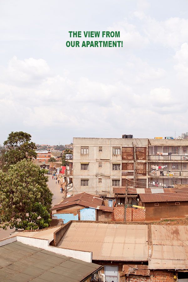 Exploring Uganda - First experiences, impressions, & more on Kampala! // WeAreAdventure.us
