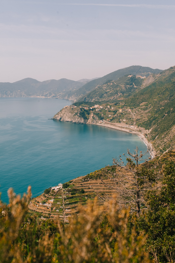 Everything you Need to Know About Visiting Cinque Terre, Italy (& Some Lovely Photos, too!) // WeAreAdventure.us