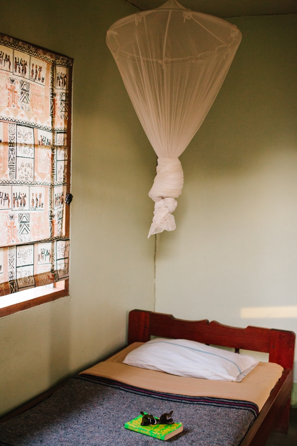 Red Chili Hideaway - Where to stay when you're visiting Murchinson Falls National Park in Uganda, east Africa // WeAreAdventure.us