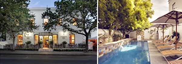 Where to Stay in Cape Town, South Africa if you're Looking for Luxury! // WeAreAdventure.us