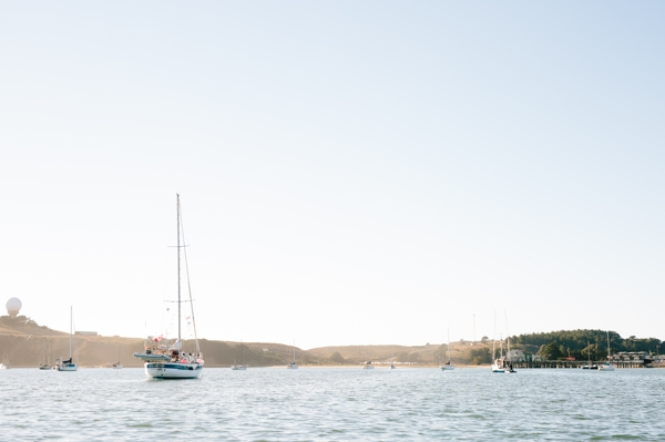 Sailing in Half Moon Bay at the HMB Yacht Club // WeAreAdventure.us