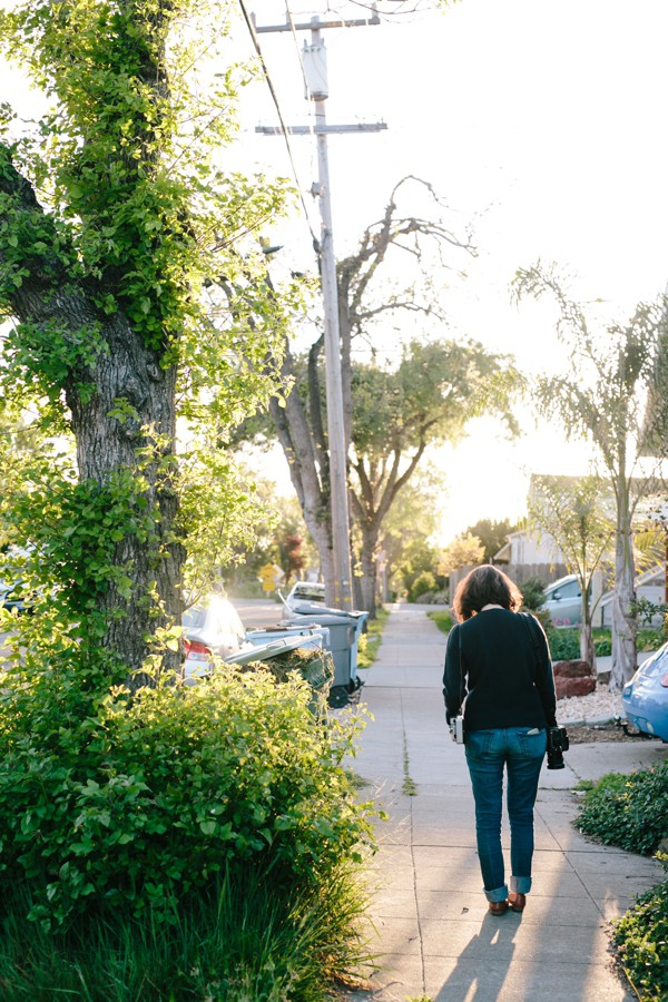 Wandering around Berkeley, California in the Sunshine and Being Home // WeAreAdventure.us