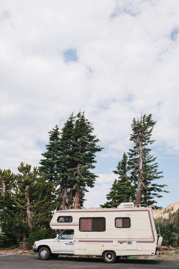Summertime adventures in Chester, California, near Lassen National Park // WeAreAdventure.us