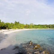 Vieques Island Beach exploration Puerto Rico - Travel Blog Vieques Puerto Rico // WeAreAdventure.us
