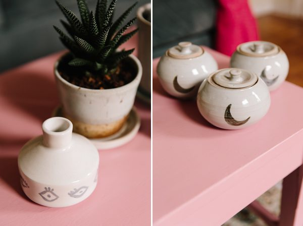 Simone Anne, My homemade ceramic pottery // WeAreAdventure.us
